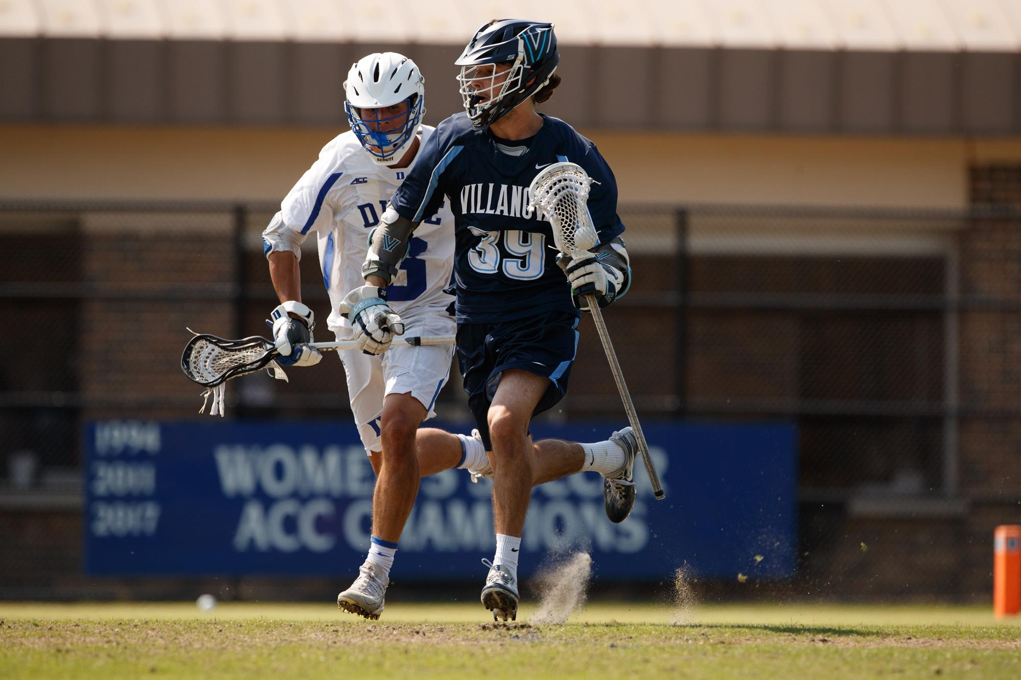 Villanova Calendar 2019 Men's Lacrosse Announces 2019 Schedule   Villanova University