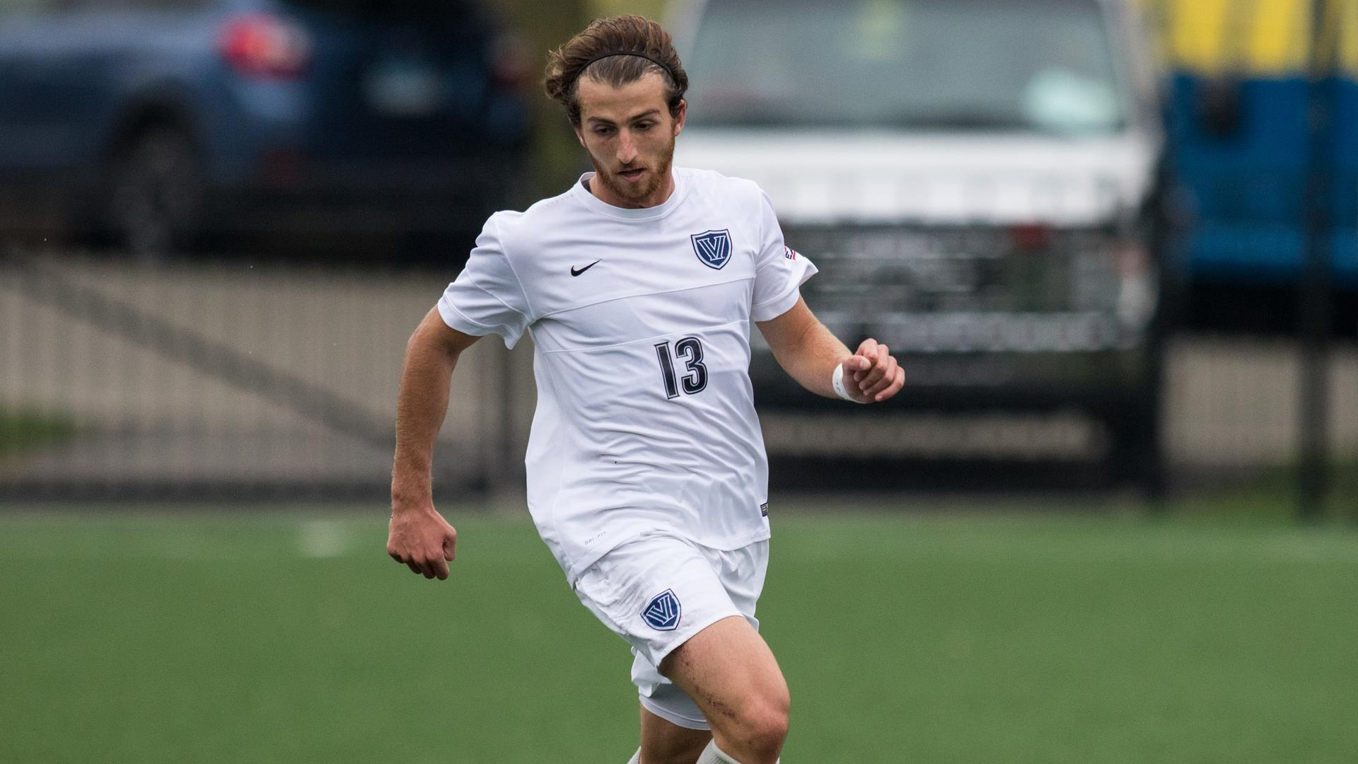 be0a1332b88 Bared Selected by Sounders FC in MLS Superdraft - Villanova ...