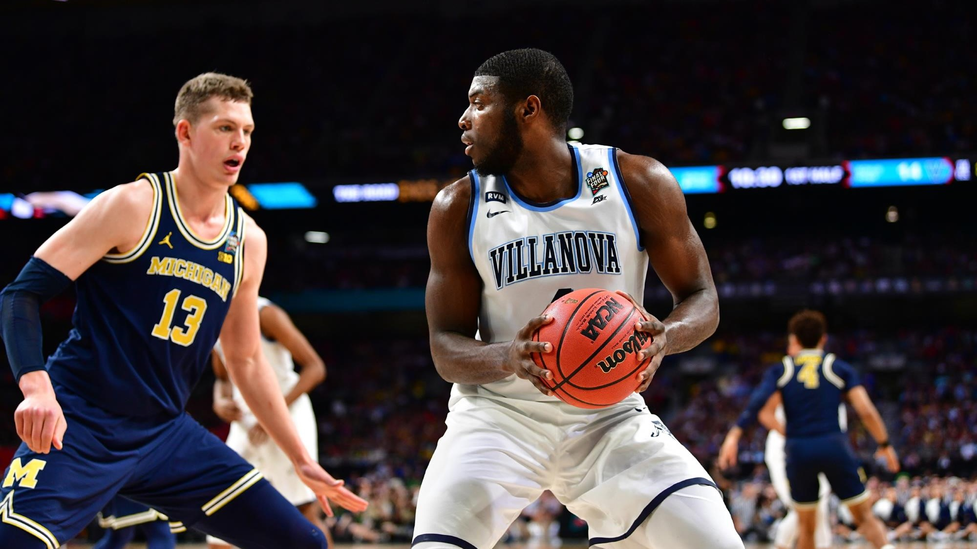 Villanova Calendar 2019 Men's Basketball Announces 2018 19 Schedule   Villanova University