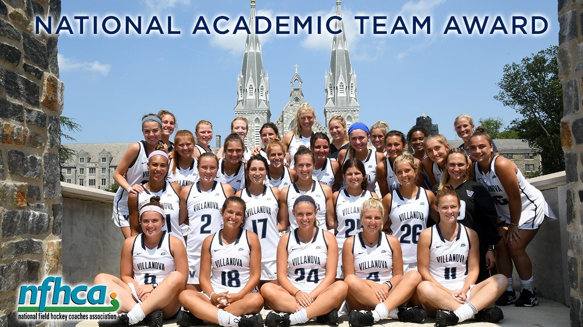 Field Hockey - Villanova University Athletics